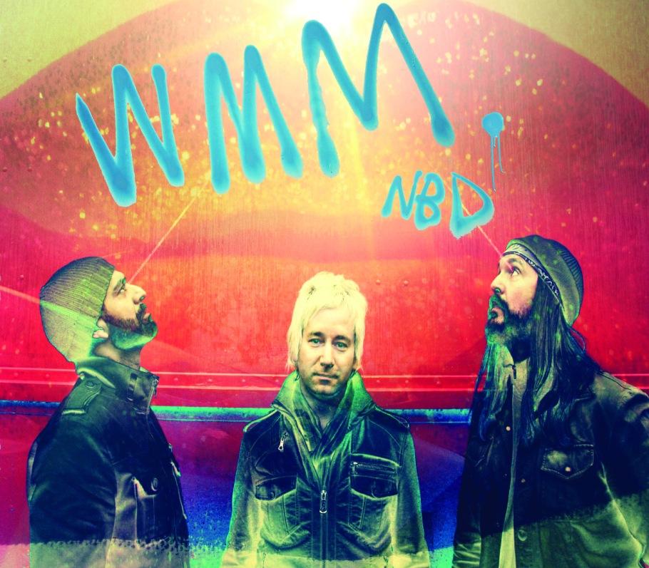 Wide Mouth Mason - No Bad Days (2011.07.12)